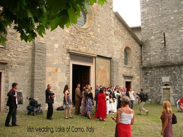 Cerimonia in Chiesa 3