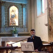 Cerimonia in Chiesa 4